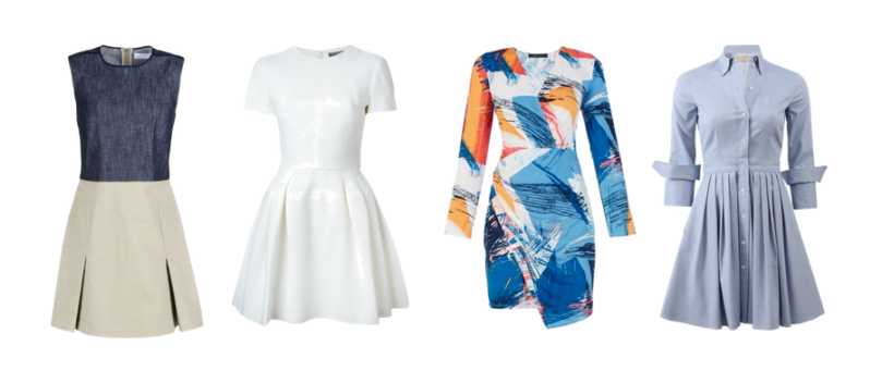 11 items every young professional woman must own -dresses