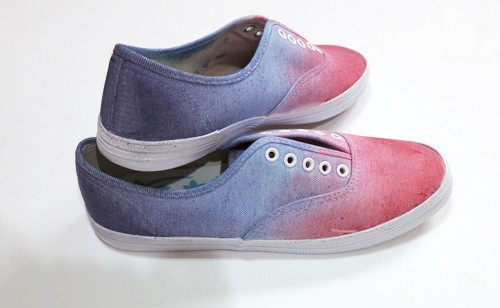 10 DIY sneakers you will actually love to wear 4