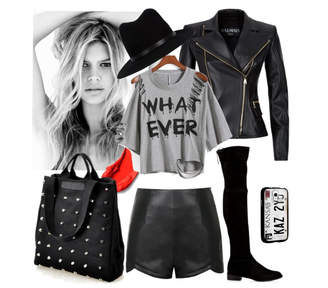 Rock and Roll these 5 looks | style +shopping