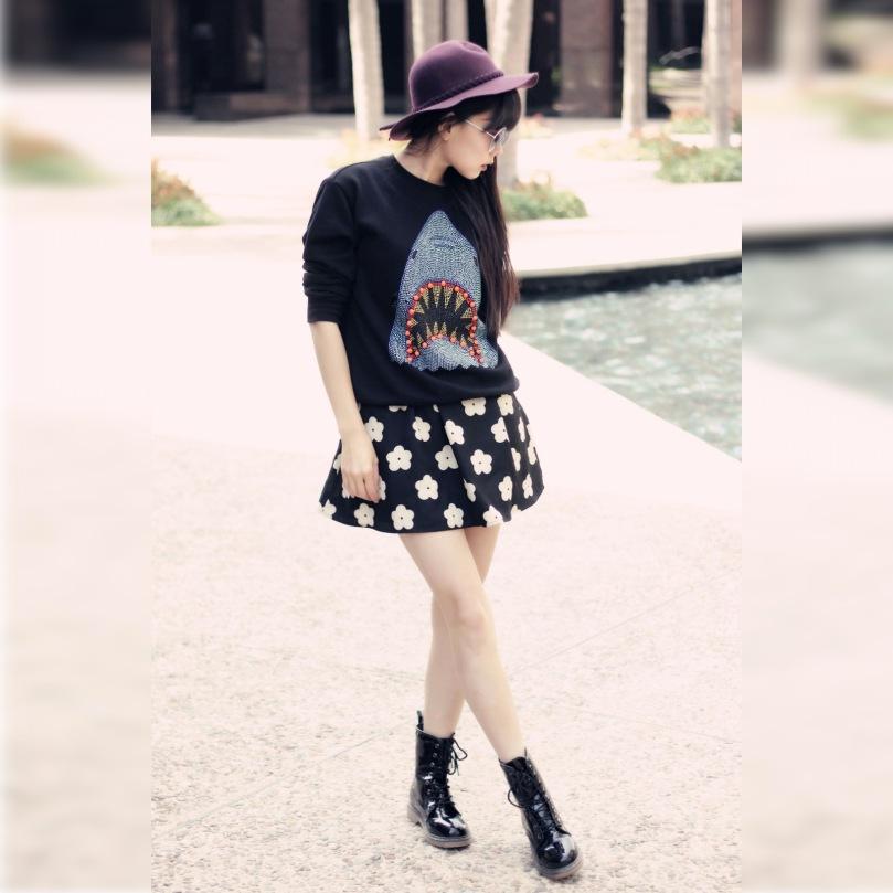 7 rocker looks| Nancy's outfits Roundup 1