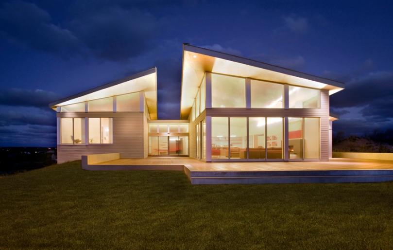 House | minimalism
