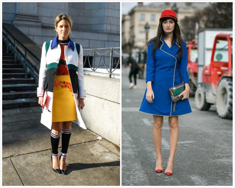 Mid Century Modern Street Wear -WGSN.COM