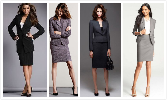 What to wear in an interview suite